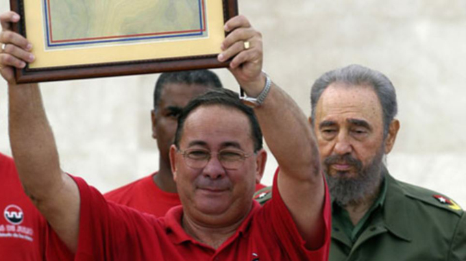 Santiagueros rendirán masivo homenaje a Fidel