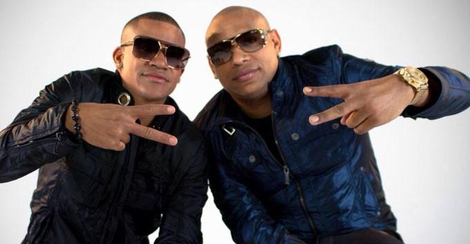 Gente de Zona música cubana