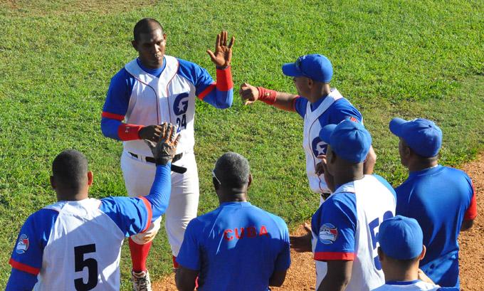 Alazanes de Granma con trote seguro en la Serie Nacional de Béisbol