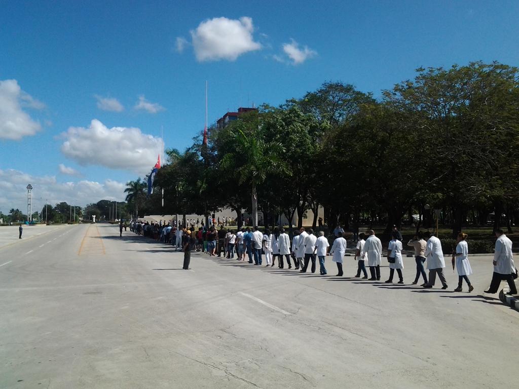 Homenaje a Fidel 1