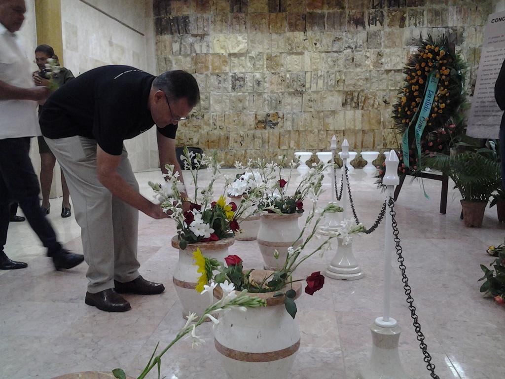 Homenaje a Fidel 2