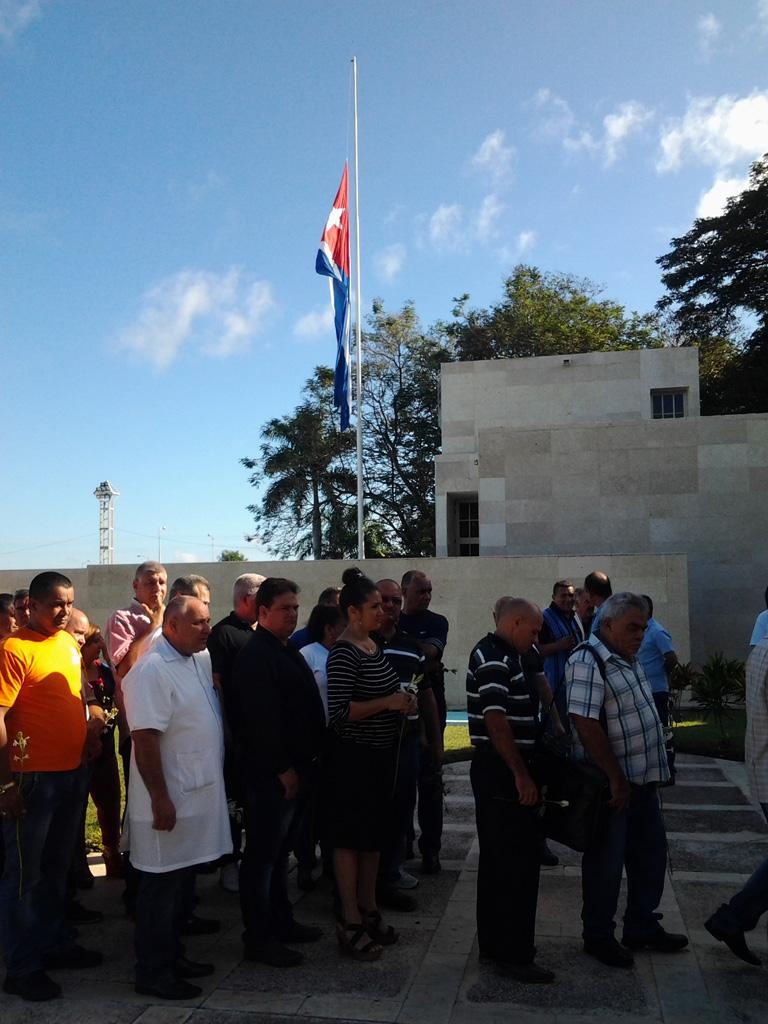 Homenaje a Fidel 3