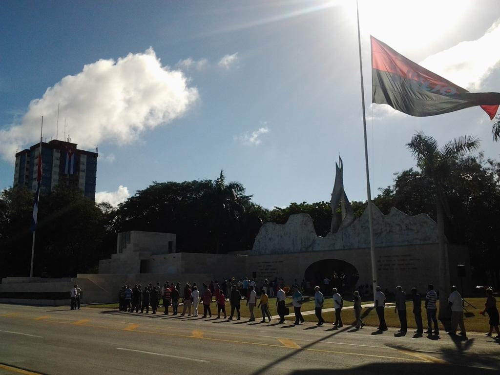 Homenaje a Fidel 4