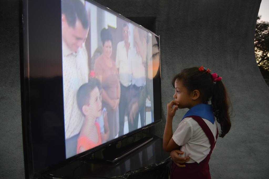 Homenaje a Fidel en Bayamo, 29 de noviembre 5
