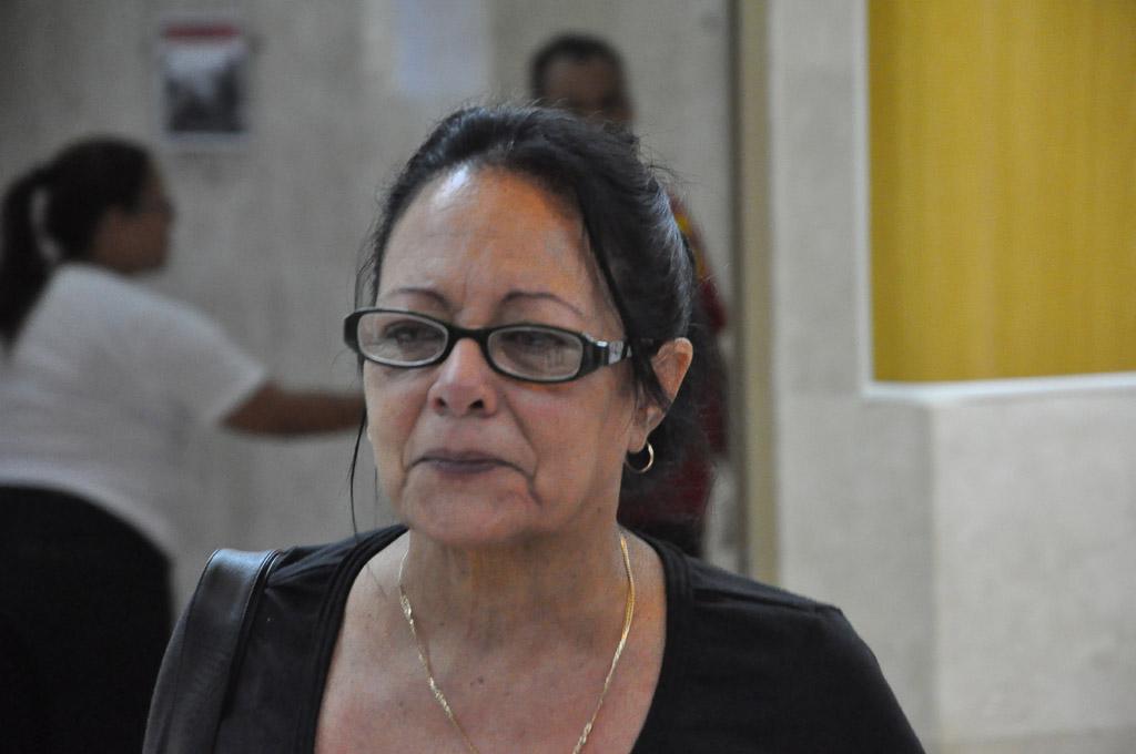 Homenaje a Fidel en Bayamo, Granma 3