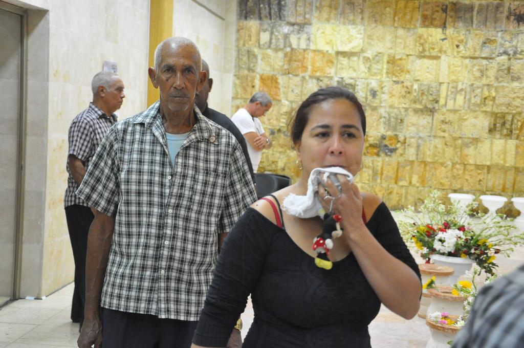 Homenaje a Fidel en Bayamo, Granma 4