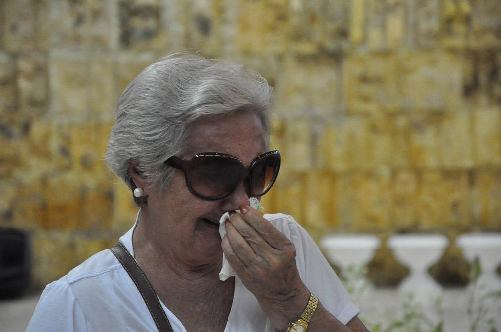 Homenaje a Fidel en Bayamo, Granma 6