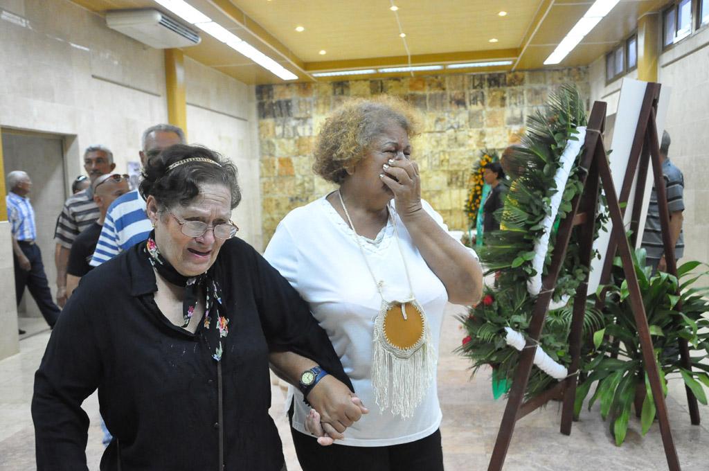 Homenaje a Fidel en Bayamo, Granma 7