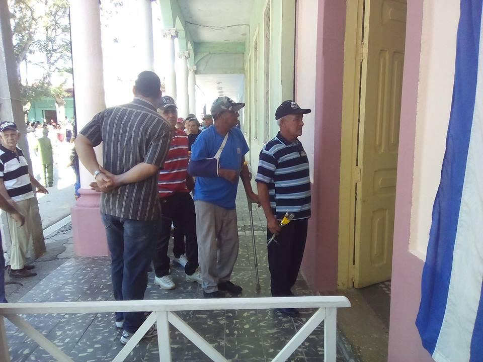 Jiguaní, Tributo a Fidel 3
