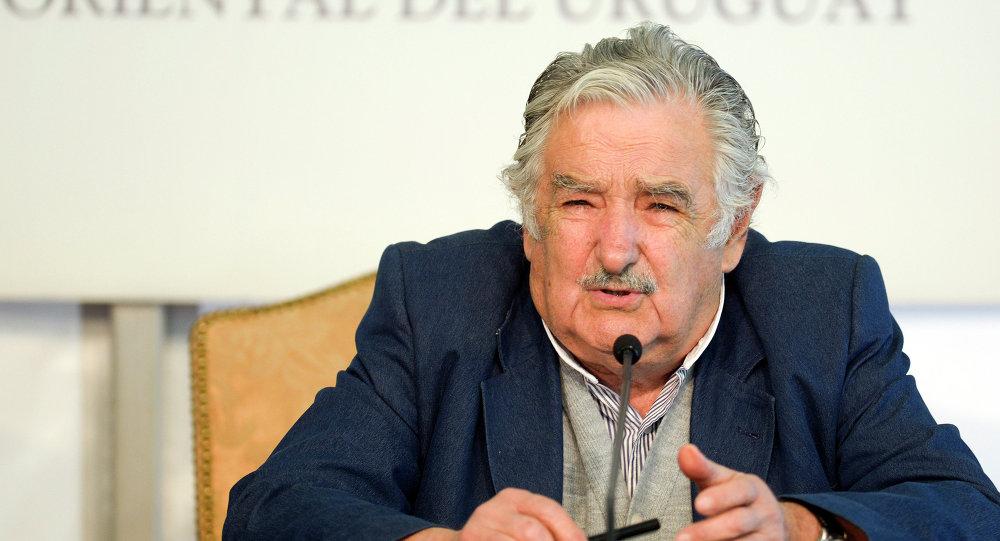"""José Mujica sobre la victoria de Trump: """"¡Socorro!"""""""