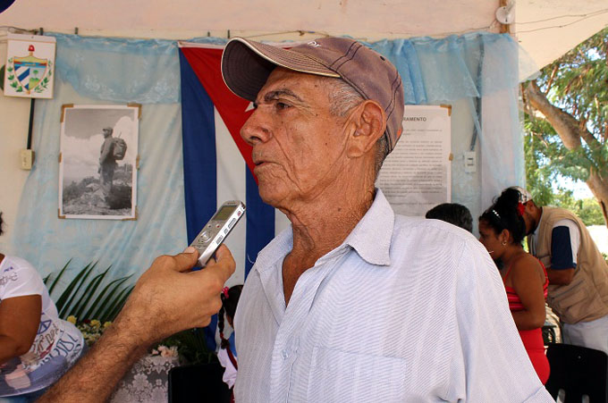 Juan Guevara LLanes