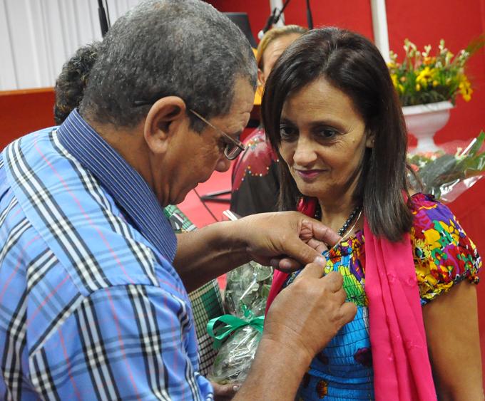 Festejan en Granma aniversario 55 del Sindicato de la Administración Pública