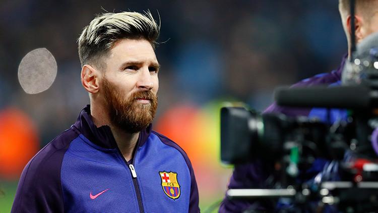 Messi dijo al FC Barcelona que no quiere renovar