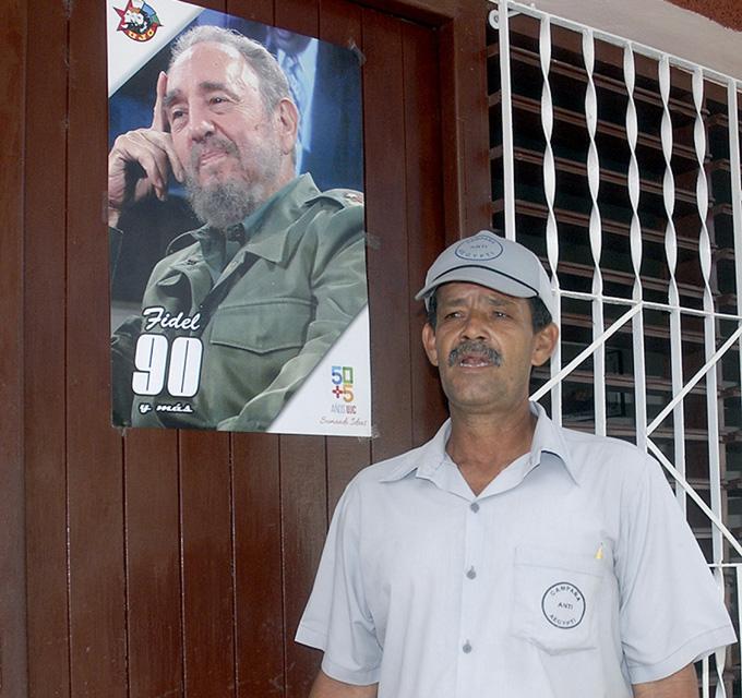 Fidel es así (+ audio)