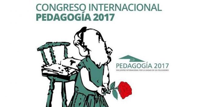 En marcha Congreso Pedagogía 2017 en Granma