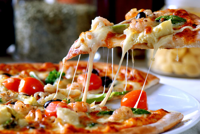 Cocinarán la pizza más larga de Buenos Aires