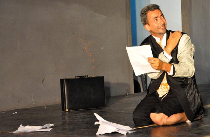Actúa Proyecto libre en primera edición del Festival Lazarte (+fotos)