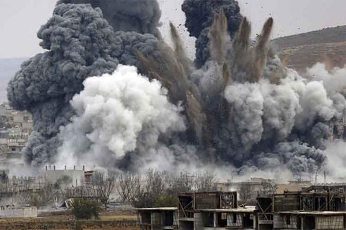 Siria denuncia ataque turco contra civiles al norte de Alepo