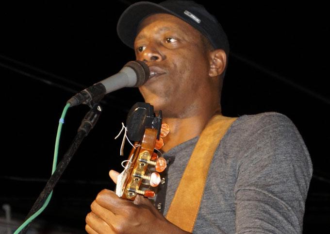 La letra es el alma de mi música: afirma cubano nominado a Grammy