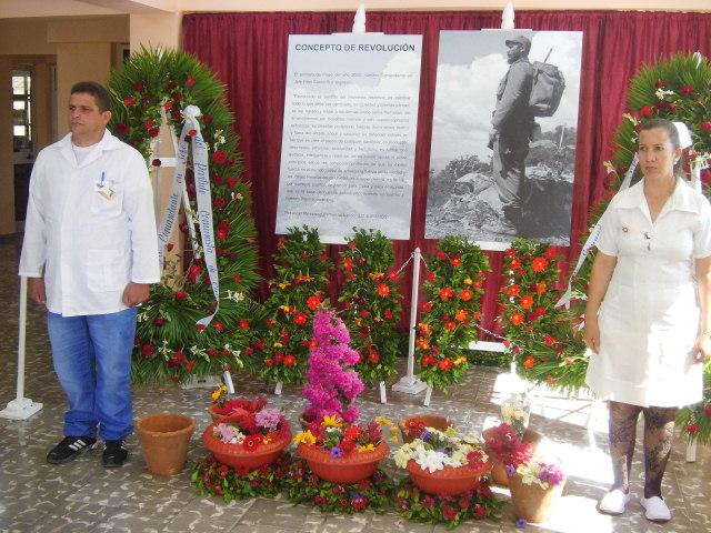 Primera jornada de homenaje póstumo del pueblo de Granma a Fidel Castro (Minuto a Minuto)