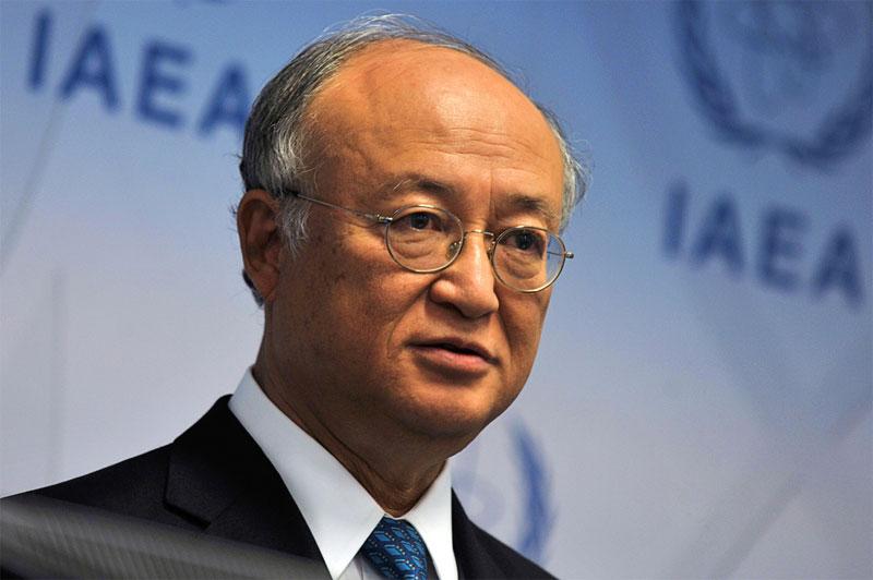 Llegará mañana a Cuba el Director General del OIEA