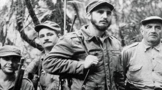 Cuando Fidel Castro le ganó a lo imposible