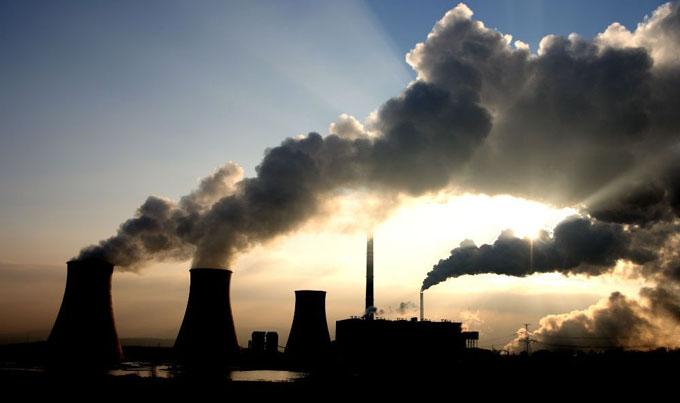 Crean catalizador para convertir CO2 en combustible