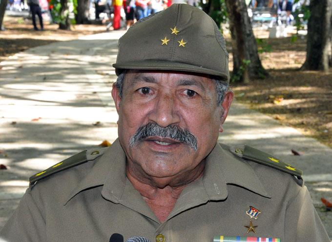 Fidel siempre presente (+ audio y video)