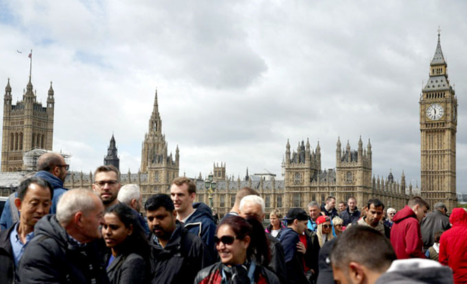 Comienza Feria Mundial de Turismo de Londres