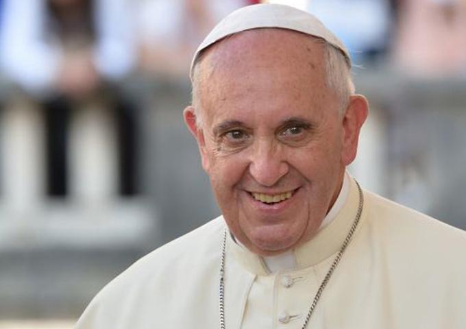 Papa Francisco modifica procedimiento de la iglesia sobre el aborto