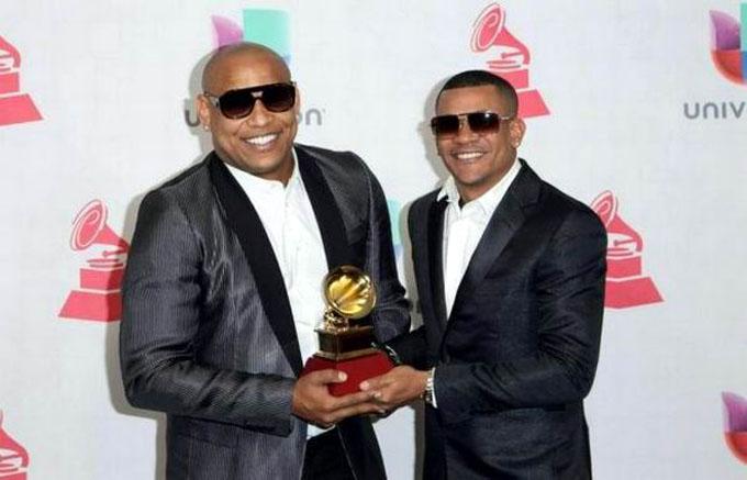 Gente de Zona gana premio Grammy Latino