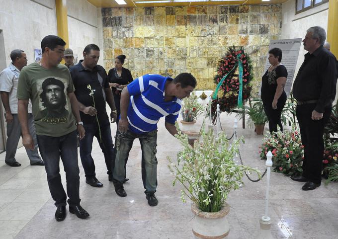 Solemnidad y fortaleza en jornadas de homenaje  a Fidel en Granma