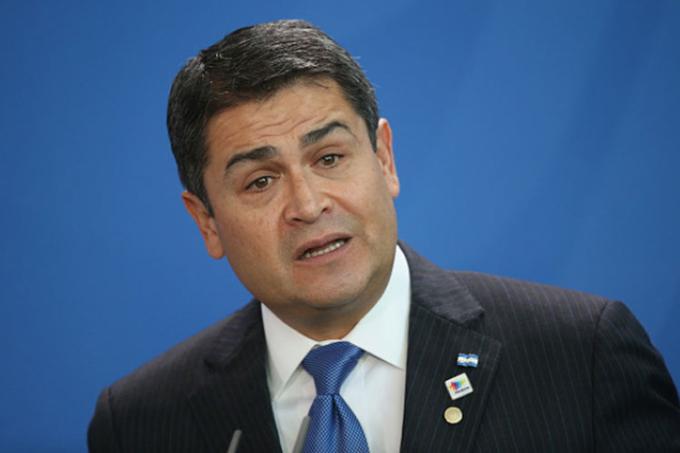 Presidente de Honduras visitará Cuba