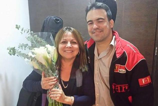 Cantautora cubana Liuba María Hevia trae su música a Ecuador