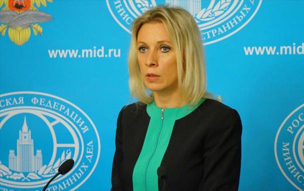 """Moscú: """"La paranoia antirrusa de la UE es un síntoma de enfermedad mental"""""""