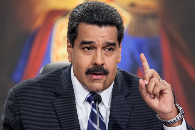 Venezuela reitera disposición a relación respetuosa con EE.UU.