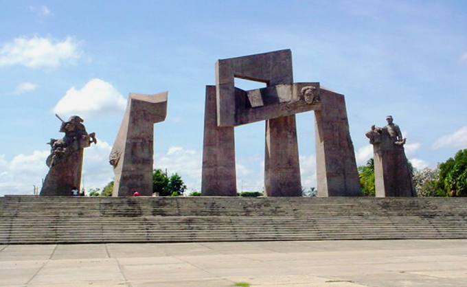Rinden guantanameros homenaje popular a Fidel