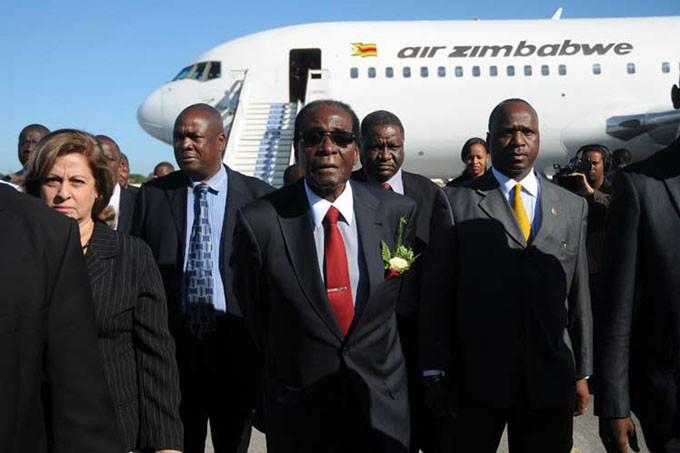 presi-simbawe