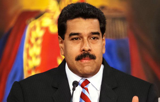 Maduro resalta alcance de programa de la vivienda en Venezuela