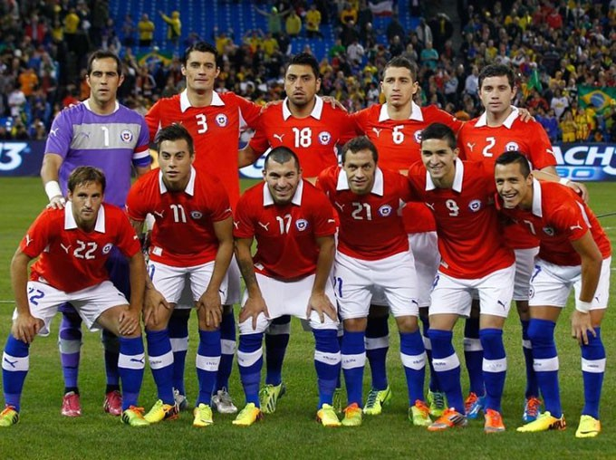 seleccion-de-chile-favorita