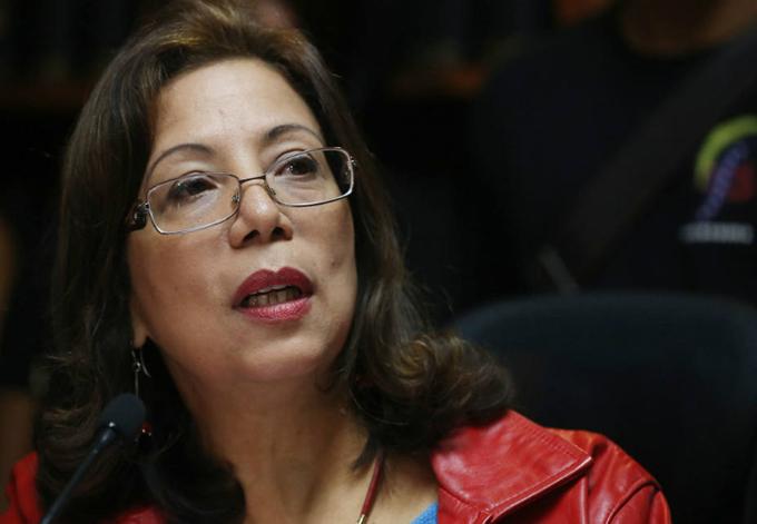 Denuncian actitud misógina de Asamblea venezolana