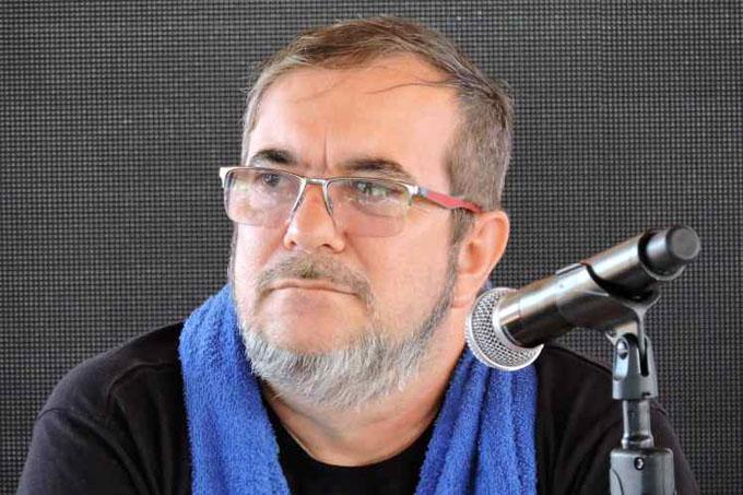FARC-EP: pacto de paz con Gobierno colombiano es plural y definitivo