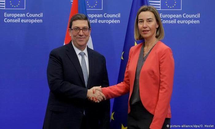 Acuerdo Cuba-Unión Europea 2