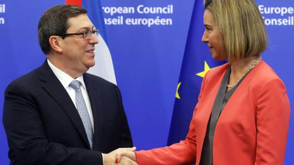 Acuerdo Cuba-Unión Europea 5