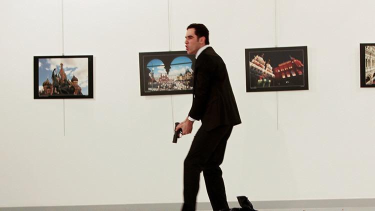 Las siete preguntas claves sobre el brutal asesinato del embajador ruso en Turquía