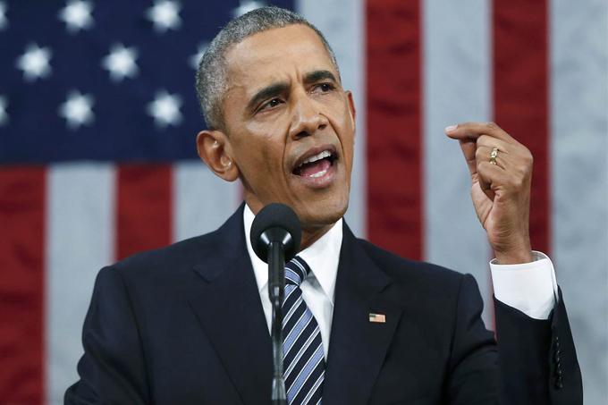 Obama hablará en MacDill, Florida, sobre temas de seguridad nacional