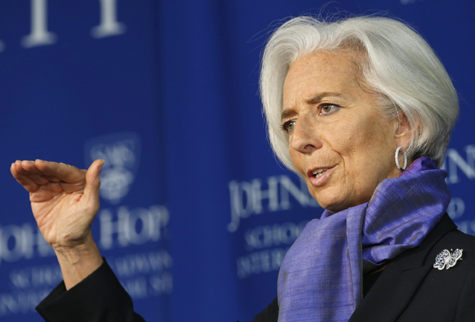 Más de 140 mil personas piden juicio real contra directora de FMI