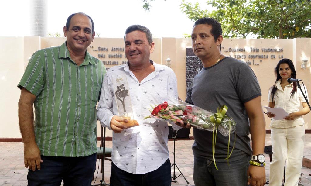 Feliciano Escobedo Batista (Cultura Comunitaria)