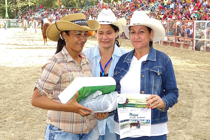 Feria Agropecuaria 3