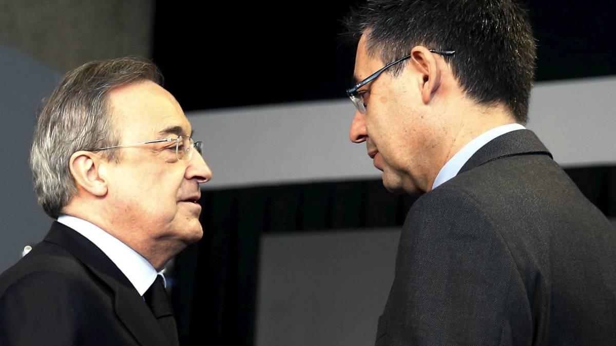 TAS: lo que el Madrid hizo bien y el Barça hizo mal con la FIFA